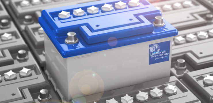 Is Injection Molding the Solution to Better Batteries?
