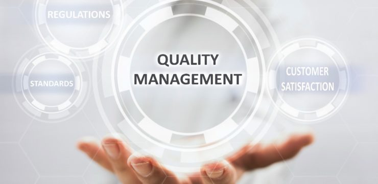 The Importance of Quality Management Systems (QMS)