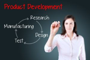 product development elements
