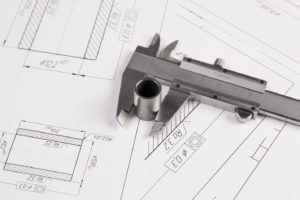 prototyping tool with blueprints
