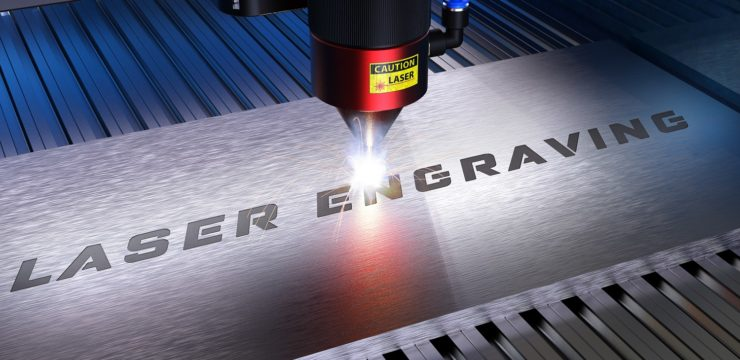 A Closer Look at Laser Engraving Finishing Operations in Manufacturing