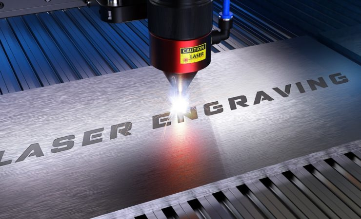 All about Custom Laser Engraving