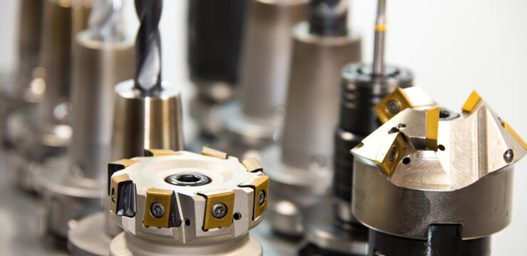Which Industries Benefit from Manufacturing and Tooling?