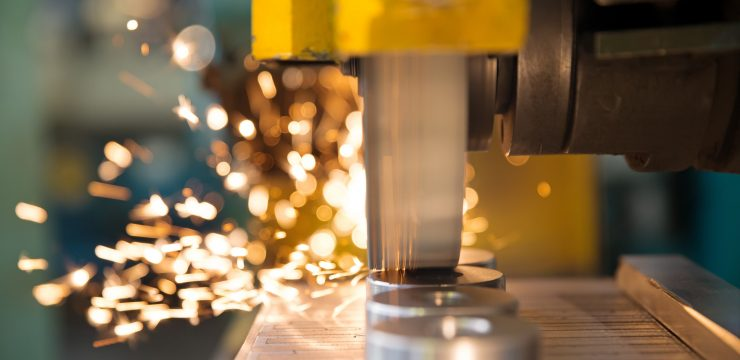 What Is Finishing Manufacturing?