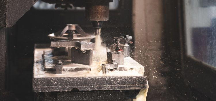 Secondary Manufacturing Processes